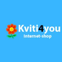Kviti4you у Фастові — доставка квітів — Для жінок