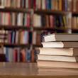 Книголюб — магазин книг