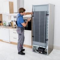 Ремонт холодильників на дому — Ремонт побутової техніки