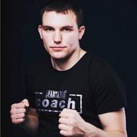Персональний тренер з боксу у Фастові — Персональні тренери