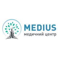 Медіус в Мукачево — медичний центр — Приватні клініки