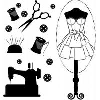 Ательє Силует — Ремонт та пошиття одягу