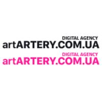 artARTERY — діджитал-агентство — IT