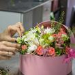 UFL в Києві — магазин квітів