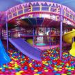 Розважальний центр Kinder City